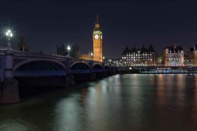 architecture attraction big ben bridge