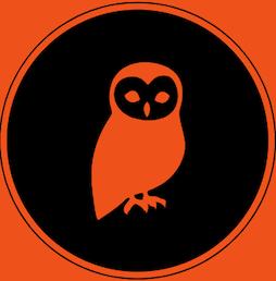 site icon the owl