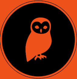 site icon the owl