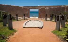 mozambik