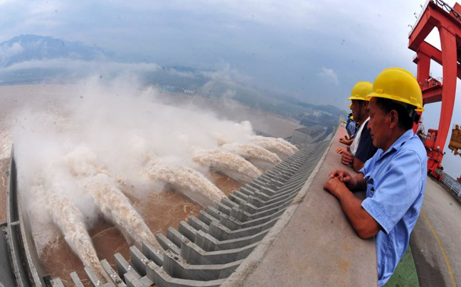 dam china 2