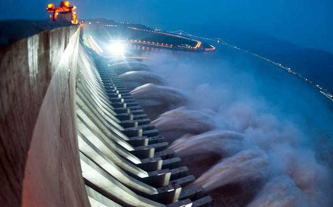 dam china 5