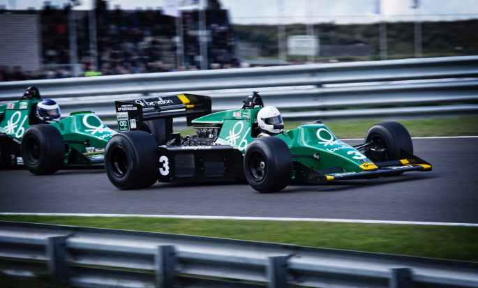 speed racing speedway racing car